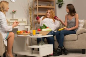 Outpatient Eating Disorder Treatment Programs