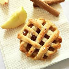 Homemade Baked Apple Pie Recipe